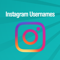 Instagram Names | Name generator, list of best available name ideas