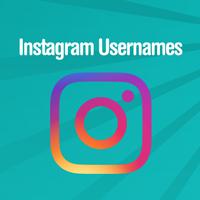 Instagrami nimed